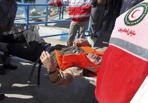 В Иране разбился автобус: погиб 21 человек