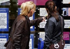 Уровень безработицы во Франции достиг рекорда за 11 лет