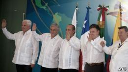 Чилийский министр призвал жителей страны снять галстуки