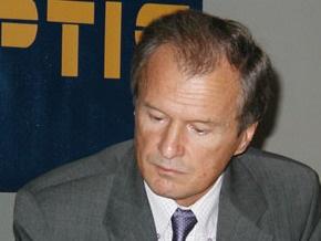 УНП намерена выдвинуть кандидатом в президенты Юрия Костенко