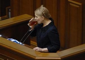 В ПР заявили, что переговоры о создании коалиции подходят к концу