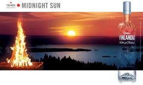 Finlandia раскрывает тайны Полуночного Солнца