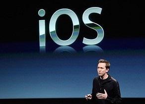 Ответственный за разработку iOS покинул Apple