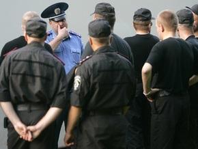 Милиционеров Харьковской области уличили в служебном подлоге