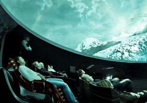 В обновленном Киевском планетарии будут показывать артхаусное кино