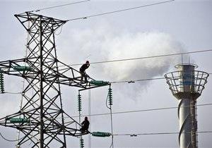 Кабмин ожидает роста ВВП в 2012 году на уровне 6,5%