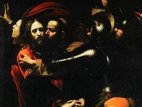Найдена похищенная в Одессе картина Караваджо