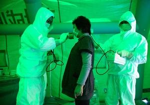 Власти Японии запретили находиться в зоне отчуждения вокруг Фукусимы-1