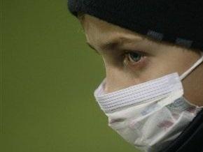 Количество случаев заражения A/H1N1 в Беларуси возросло до 59: жители Минска в панике