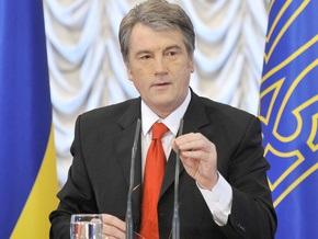 Ющенко: У меня нет сомнения, что выборы будут проведены честно и законно