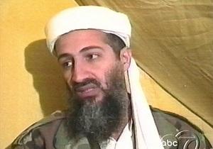 Талибан: Теракт в Пакистане - месть за убийство бин Ладена