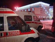 ЧП в петербургском аквапарке: число пострадавших достигло 224 человек