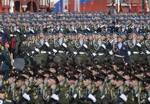 Новости России: Российских военных обязали каждое утро петь гимн страны