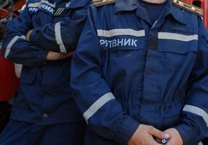 В Донецке обрушилась крыша котельной