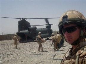 Пентагон: База ВВС США останется в Кыргызстане