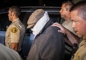 В США арестован предполагаемый продюсер Невинности мусульман
