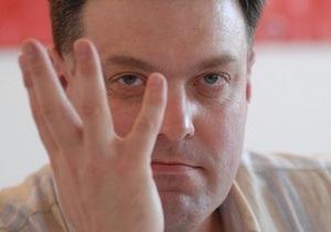 Тягнибок: В Украине наблюдается предреволюционная ситуация
