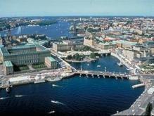 Автобус с российскими туристами попал в ДТП в Швеции