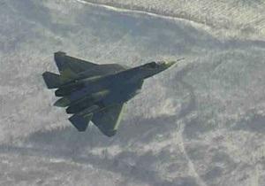 Фотогалерея: Кто в небе хозяин. Россия испытала истребитель пятого поколения