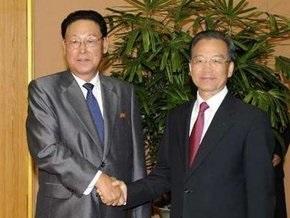 КНДР заявляет о готовности обсуждать ядерную проблему на полуострове