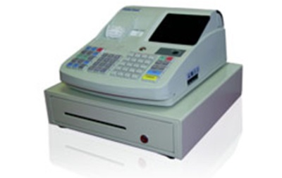 Новинка 2009 года. Кассовый аппарат Datecs MP-550T - решение для ломбардов