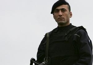 В Анталье cемейная пара из России подверглась нападению рафтеров