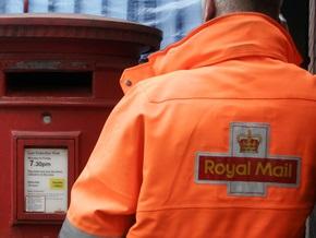 Около девяти тысяч британских почтовиков вышли на забастовку