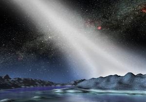 Пояс астероидов может стать фактором появления жизни на планетах - ученые