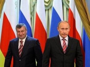 Вокруг газопровода из России в Южную Осетию разразился громкий скандал