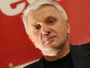 Литвин назвал свою главную задачу в качестве кандидата в президенты