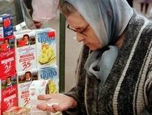 Инфляция в России вдвое превысила прогноз