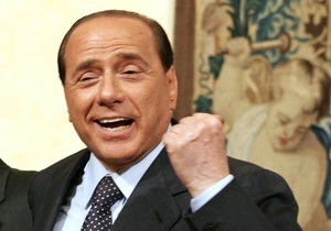 СМИ: Берлускони купил кровать Наполеона