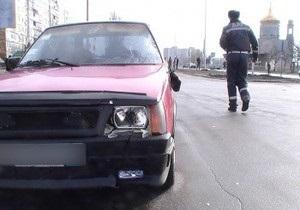 В Бердянске водитель Таврии сбил насмерть на пешеходном переходе трехлетнюю девочку