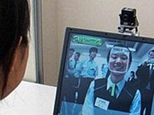 Японских железнодорожников заставили каждый день улыбаться