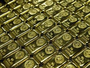Золотовалютные резервы России снизились за неделю