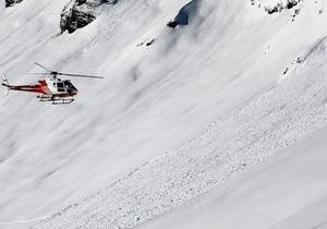 В Сербии альпинистка выжила, упав с 70-метровой высоты