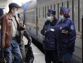 Эпидемия: Россия не будет закрывать границу с Украиной