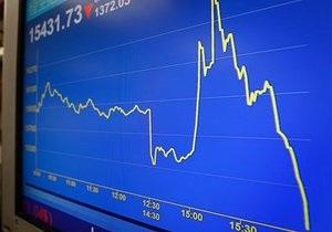 Фондовый рынок: Торги на УБ закрылись ростом