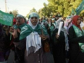 Министры арабских стран перенесли заседание по ситуации в Газе