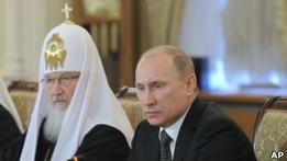 Путин призвал не допустить в России ливийского сценария