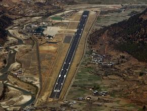 Обнародован список 10 самых опасных аэропортов мира