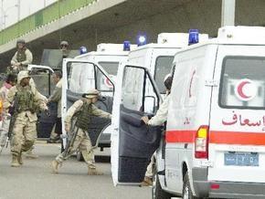 Террорист-смертник убил 15 человек в Ираке