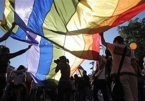 Human Rights Watch призвал отклонить  дискриминационный  законопроект о гомосексуализме