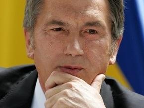 Ющенко: Какой народ - такая и власть