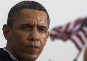Обама продлил санкции США в отношении Сирии еще на один год