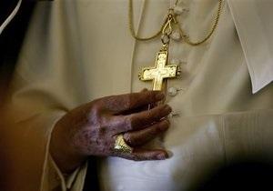 Ирландия обвинила Ватикан в скрытии фактов насилия над детьми
