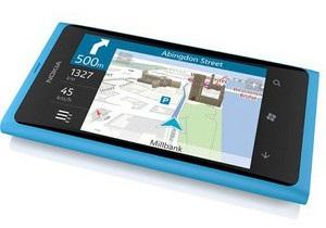 В США стартуют продажи Nokia Lumia 920