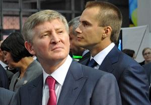 Украина: народ нищает, олигархи богатеют - DW