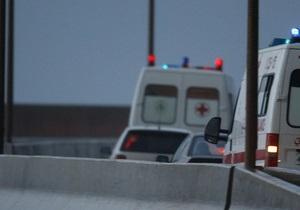 В ДТП в Чехии погибли шесть человек, среди них - украинка