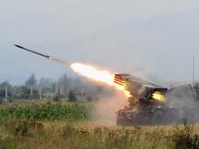 Пентагон  очень внимательно  следит за событиями в Грузии